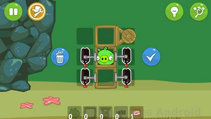 Bad Piggies — Википедия
