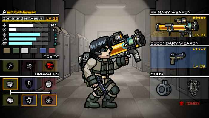 Strike Force Heroes + читы для Android IOS и ПК