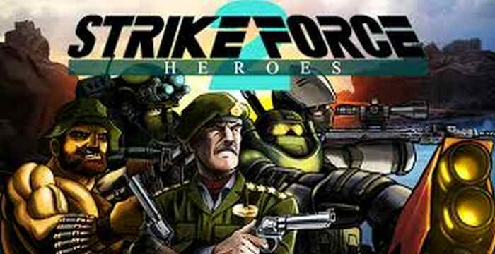 Strike Force Heroes читы для Android IOS и ПК