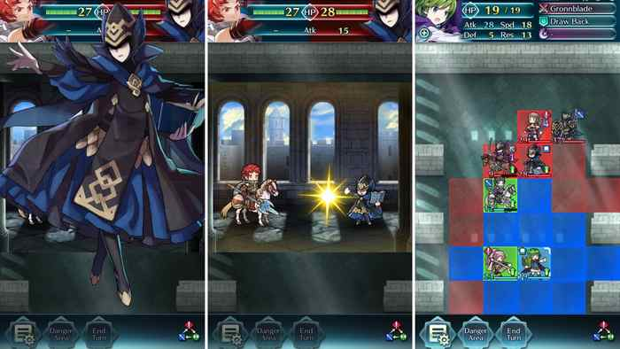 Скачать Alliance: Heroes of the Spire Hack and …