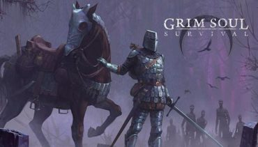 Grim Soul: Dark Fantasy Survival